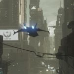 Stick and Rudder: Star Citizen is starting to come together
