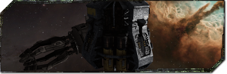 EVE Evolved: New roles for capital ships