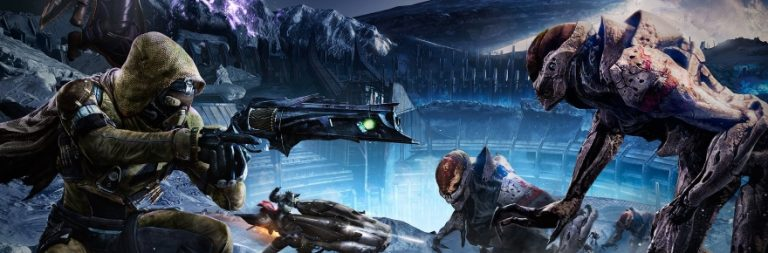 Destiny is hosting a Crucible preview event next week