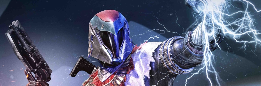 Destiny 2 roundup (titles only) | Massively Overpowered