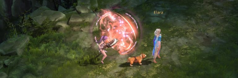Massively OP's first impressions of Devilian