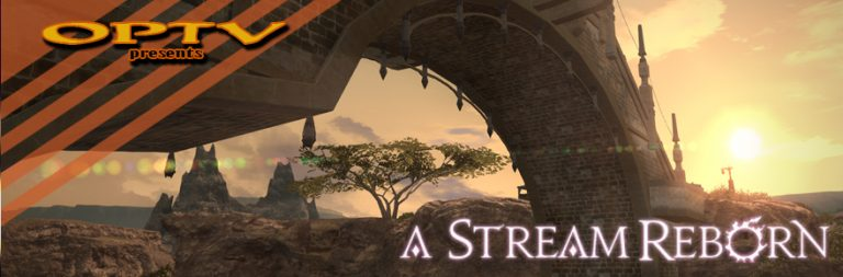 The Stream Team: Returning to Final Fantasy XIV