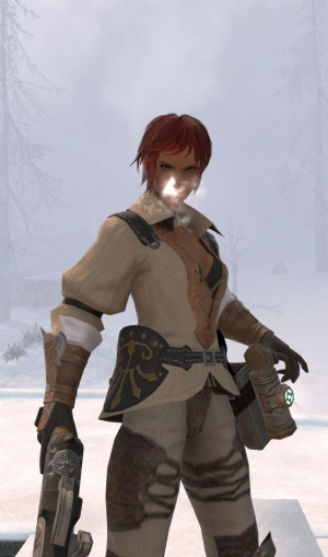 Wisdom of Nym: The losers we see in Final Fantasy XIV's jobs