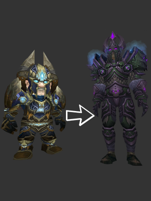 gear progression wow