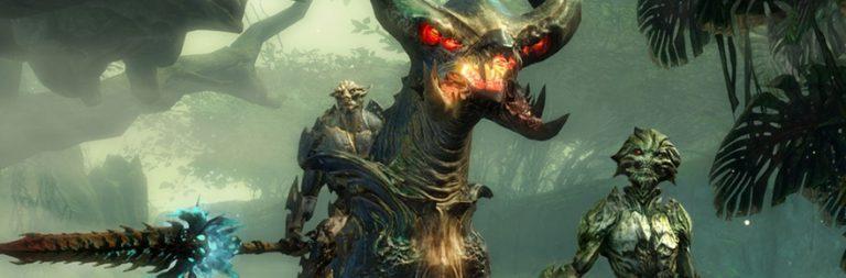 Guild Wars 2 Mordrem event stumbles