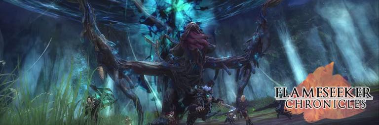 Flameseeker Chronicles: Guild Wars 2 raiding factsheet