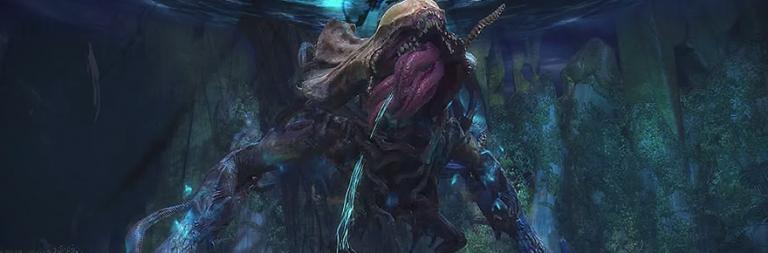 Guild Wars 2 is adjusting fractals, scribing, and the Alpine WvW borderlands