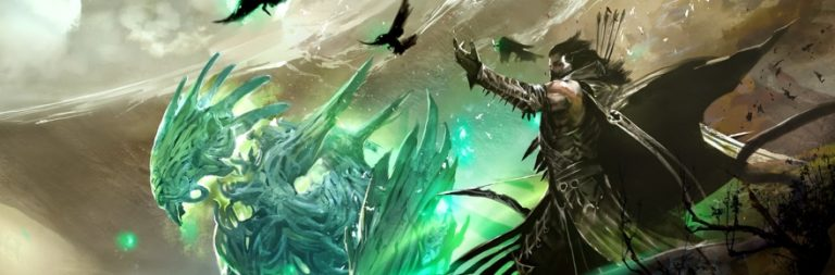 Guild Wars 2 will end Mordrem invasion today with no further adjustments