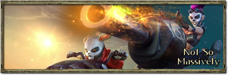 Not So Massively: For the King's Kickstarter, Hearthstone's match controversy