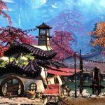 Massively Overthinking: NCsoft's western autumn