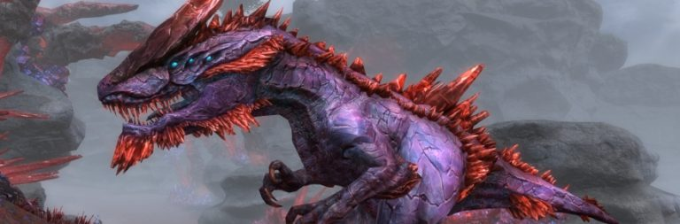 Exploring RIFT 3.4: Into the Wilds with Trion Worlds