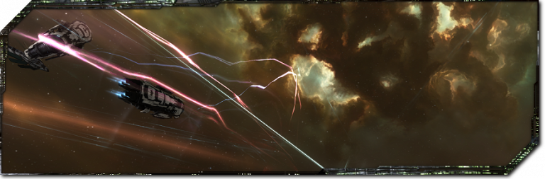 EVE Evolved: The war for Providence