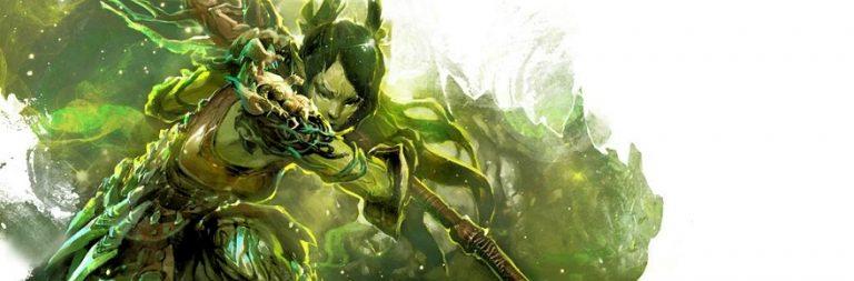 Guild Wars 2 teases the Ranger elite specialization