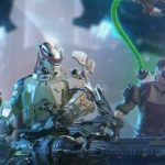 Skyforge previews its next major update, Aelion's Call