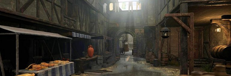 Chronicles of Elyria dev blog: Aging, offline leveling, and the business model