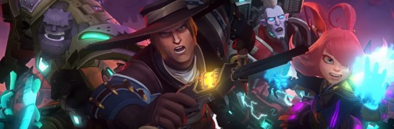 MMO Year in Review: WildStar Reloaded (September 2015)