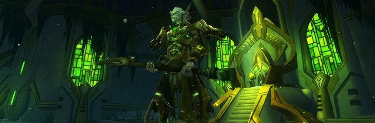WildStar previews a new single-player instance, Alpha Sanctum