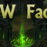 WoW Factor: A wishlist for World of Warcraft's Legion expansion