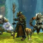 Guild Wars 2 Heart of Thorns launch diary: Initial impressions