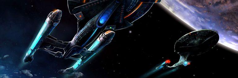 Star Trek Online plans to improve performance with more elegant math