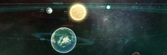 Star Citizen Publishes A Starmap Q A Massively Overpowered