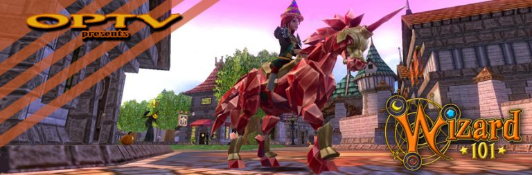 The Stream Team: Win a Wizard101 Jewel Crafter's Bundle while playing with devs