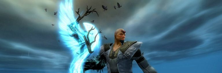 Guild Wars 2's Heart of Thorns economy and legendary weapons