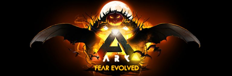 Face a Dodorex in ARK's upcoming Halloween event