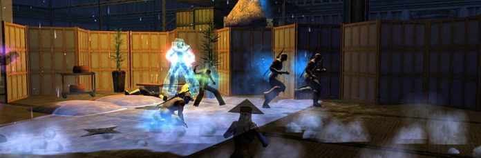 City of Heroes' rogue servers nerf AE farms, boost XP, but