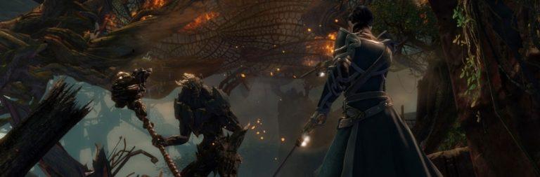 Guild Wars 2 begins Heart of Thorns countdown, announces ESL Pro League