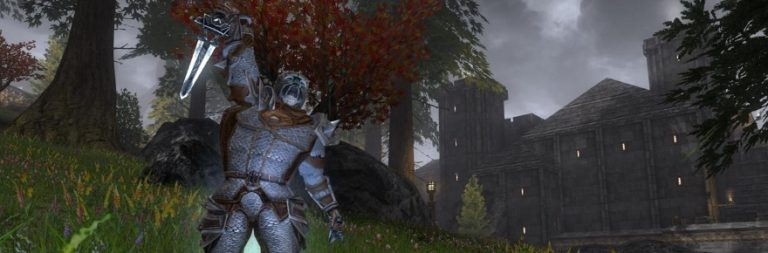 Classic Darkfall project continues license negotiations, plans alpha test