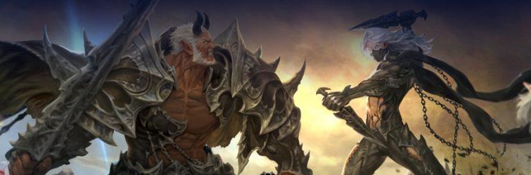 Devilian kicks off its first closed beta test