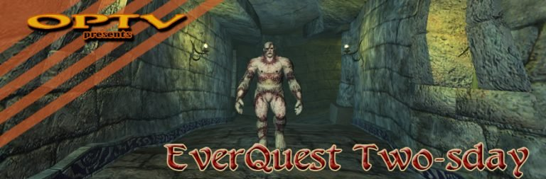The Scream Team: Storming EverQuest II's Nektropos Castle