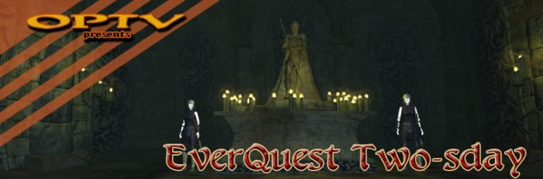 The Stream Team: The road to EverQuest II's Nektropos Castle is paved with Heritage Quests