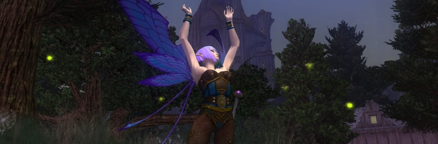 Massively Overpowered – Page 1358 – MMORPG news and opinions