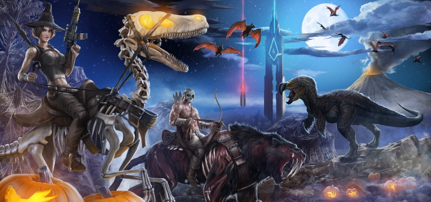 Massively OP's guide to MMO Halloween 2015 | Massively
