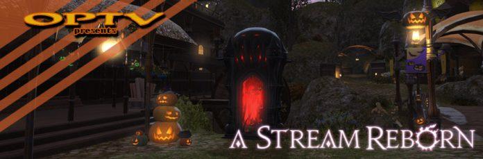 The Scream Team: Halloween and Haukke Manor in Final Fantasy XIV
