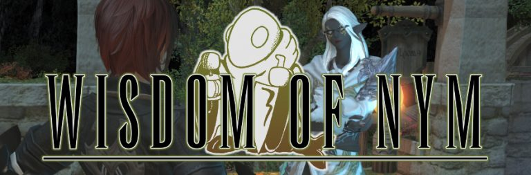 Wisdom of Nym: The state of Final Fantasy XIV's healers