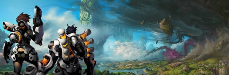 Firefall will officially sunset tomorrow