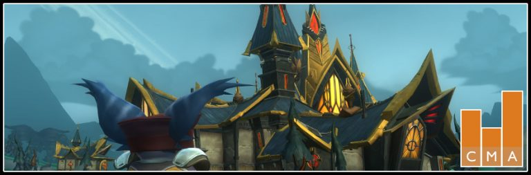 Choose My Adventure: Unearthing the mysteries of WildStar's Levian Bay