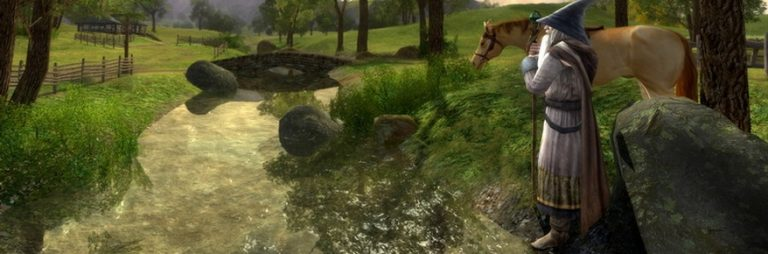 Lord of the Rings Online and Dungeons and Dragons Online just made most content free for the next few weeks