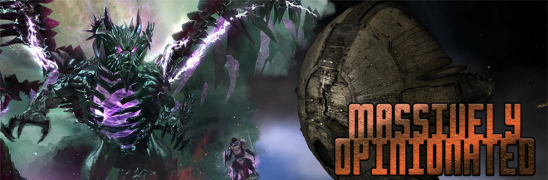 Massively Opinionated: Which is the best open-world PvP, WvW or FFA?