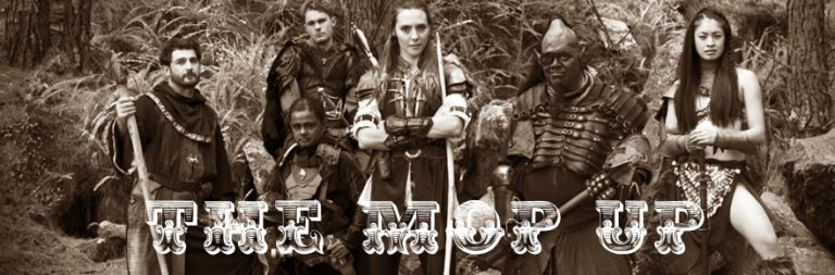 The MOP Up: How long would you last in your MMO? (October 4, 2015)