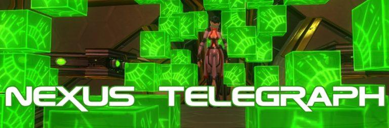 Nexus Telegraph: Six little WildStar elements that I love