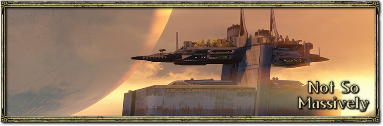 Not So Massively: Destiny's development woes (October 26, 2015)