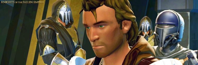 SWTOR subscriptions rose by a third after KOTFE's reveal