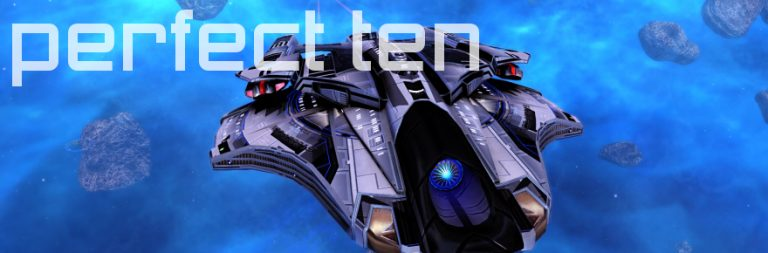 Perfect Ten: MMO systems that could be great (but I haven't seen it yet)