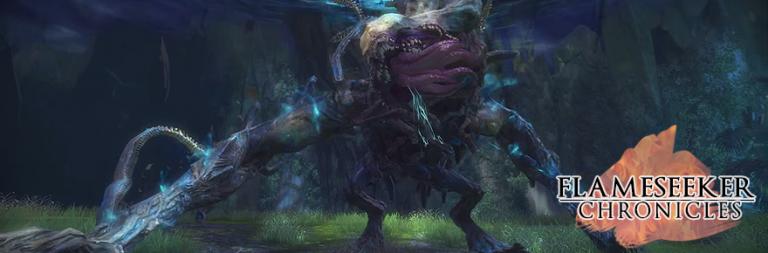 Flameseeker Chronicles: Guild Wars 2 raid beta impressions