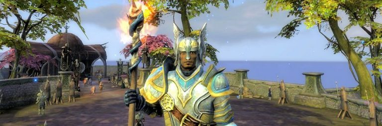 The Daily Grind: Does your MMO archetype reflect your personality?
