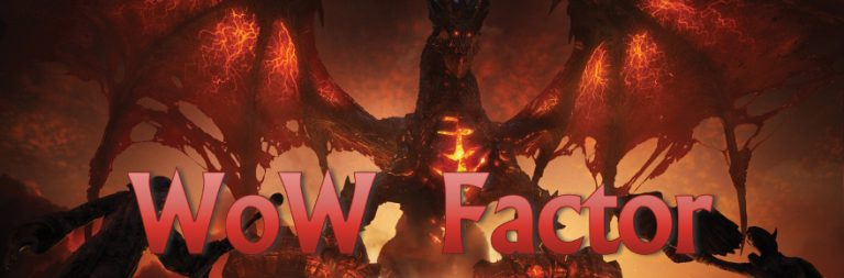 WoW Factor: The World of Warcraft expansion tour – Cataclysm
